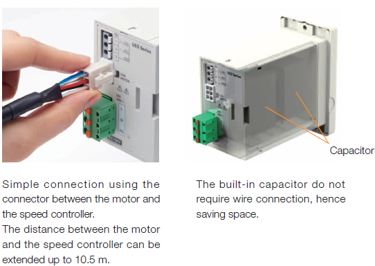 us series features speed control motors product simple wiring